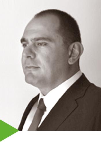 Adi Hazan Technical Director
