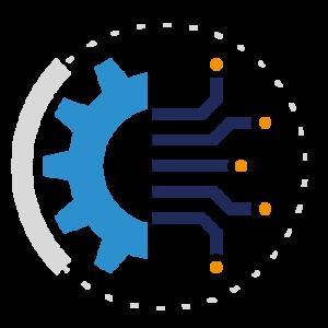 Robotic Process Automation icon