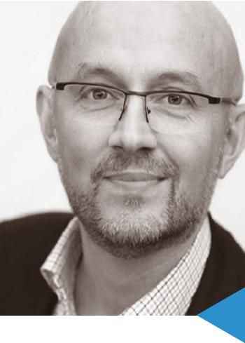 Nicolas Babin Marketing Director
