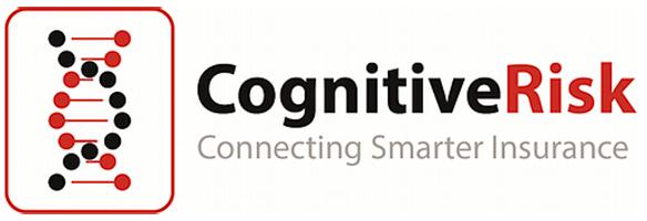 Cognitive Risk Logo