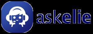 Ask elie logo