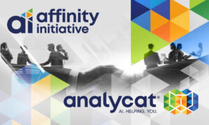 Analycat and Affinity Initiative to form a partnership