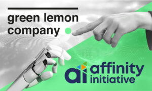 Green Lemon partnering with Affinity Initiative