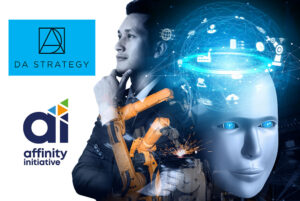 D A Strategy and Affinity Initiative Partnership