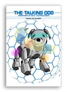 The Talking Dog Book by Nicolas Babin