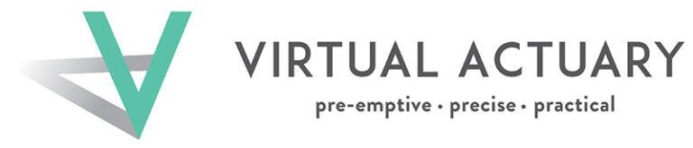 Virtual Actuary Logo